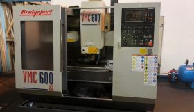 Bridgeport VMC600/22