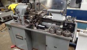 Hardinge KL1 Super Precision Lathe