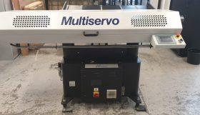 Hydrafeed Multiservo 3-80