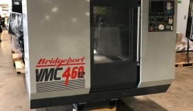 Bridgeport VMC460/12