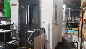 Mori Seiki NM6300 DCG II Horizontal Machining Centre
