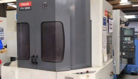 Mazak FH5800 Horizontal Machining Centre