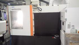 Mikron HPM450U 5-axis Machining Centre