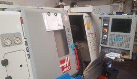 Haas TL-15CE
