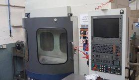 Supermax YCM FV56A APC-Fanuc