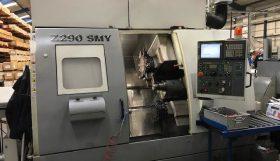 Doosan Z290SMY CNC Lathe