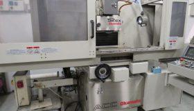 Okamoto 52EX Model ACC-52EX CNC Surface Grinder