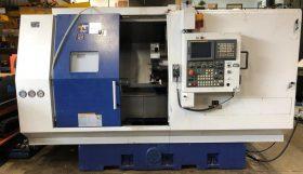Tongtai TA20LMB Sub Spindle Driv Tool CNC Lathe