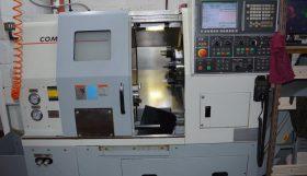 XYZ Compact 52 CNC Lathe
