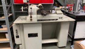 Hardinge Toolroom Lathe