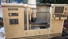 Milltronics Partner 1 Series H CNC Vertical Machining Centre