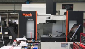 Mazak VCN530C Vertical Machining Centre
