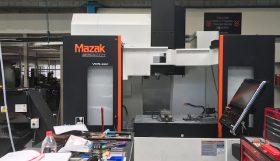 Mazak VCN530C Vertical Machining Centre