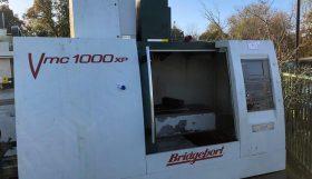 Bridgeport VMC1000/30 Digital