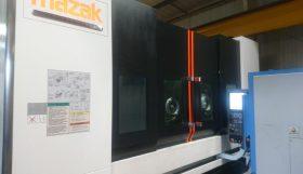 Mazak VTC800/30SR 5 Axis Vertical Travelling Column