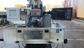 XYZ SMX3500 Bed Mill
