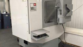 Haas Mini Mill