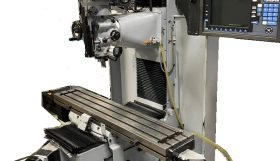 XYZ SMX3 2000 CNC Bed Mill