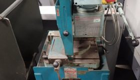 Eisele VMS300 Vert Action Cut Off Saw
