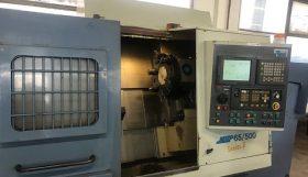 MHP65/500 Series 11 CNC Lathe