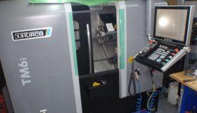 Hurco TM6i CNC Lathe