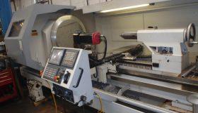 Harrison Alpha 2800XS Driven Tool CNC Lathe
