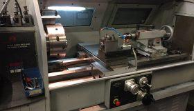 XYZ Proturn SLX425 x 1.25m CNC Lathe