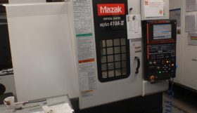 Mazak VCN410A-II Vertical Machining Centre