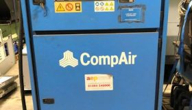 CompAir L45SR Compressor