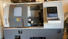 XYZ TC400 Turning Centre