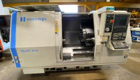 Hardinge Talent 10/78 CNC Lathe