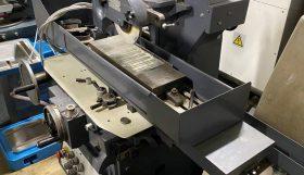 Jones & Shipman 540P Surface Grinder