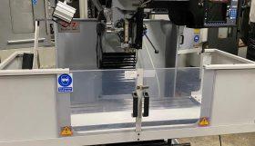 XYZ Proto Trak SMX2500 Bed Mill, UNUSED