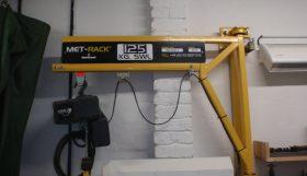 Met Rack 125kg Jib Arm Crane