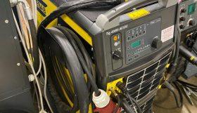 ESAB 4300i AC/DC Tig Welder