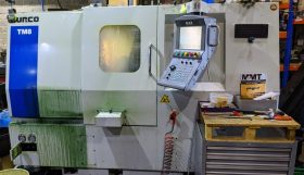 Hurco TM8 CNC Turning Centre