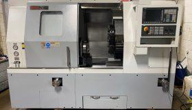 XYZ TC400 Turning Centre