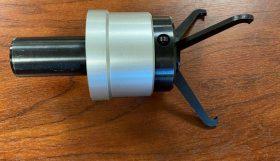 Bar Puller for CNC Lathe