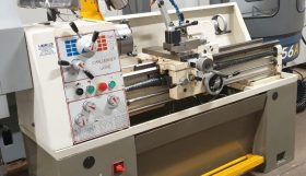 Chester Challenger Manual Lathe