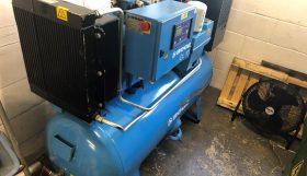 Borg CLD10/350 Compressor