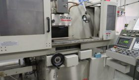Okamoto ACC-52EX CNC Surface Grinder