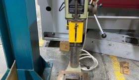 Startrite Mercury Bench Drill