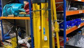 Cleanmist CM100 Mist Extractor