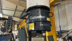 Cleanmist CM100 Mist Extractor Unit