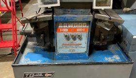 Abwood TG170 Carbide Tool Grinding & Lapping Machine