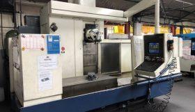 Huron GXB 512 Universal CNC Milling Machine