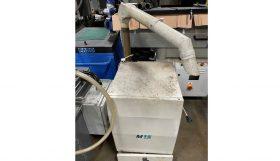 BTR Environmental Dust Extractor