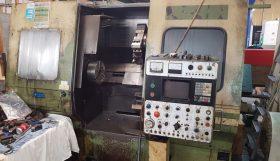 Yang CK5A CNC Lathe
