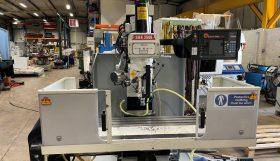 XYZ Proto Trak SMX2500 Bed Mill
