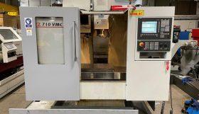 XYZ 710 VMC